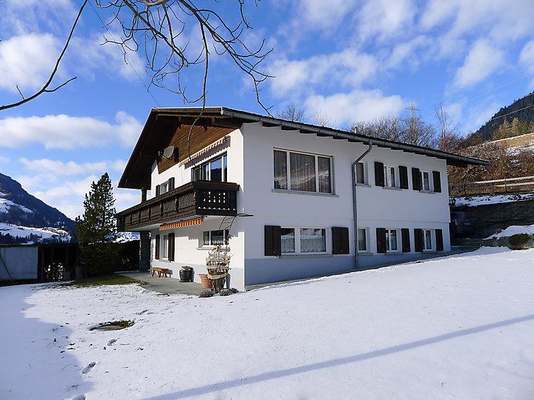 Holiday Apartment Tanno