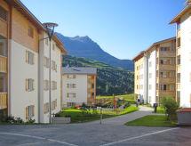 Savognin - Apartment Surses Alpin