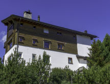 St. Moritz - Apartment Chesa Sül Muot
