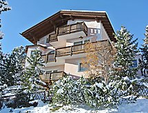 St. Moritz - Apartamenty Chesa La Baita 2