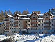 St. Moritz - Apartment Chesa Flora 53