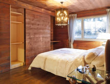 St. Moritz - Lomahuoneisto Chesa Sur Val 29