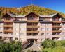 Bild 7 Aussenansicht - Ferienwohnung Chesa Sur Val 29, St. Moritz