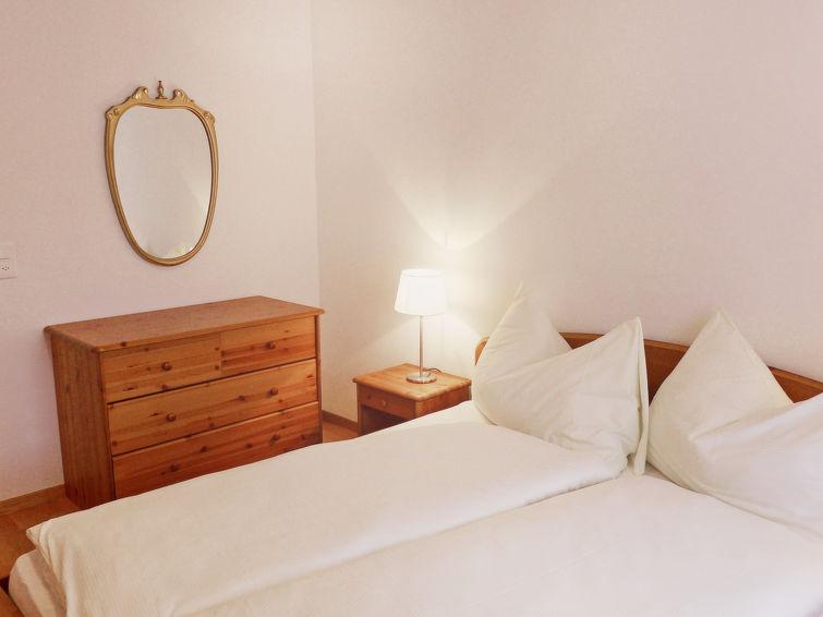 Chesa Sur Val 22 - Apartment - St. Moritz