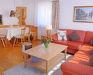 Appartement Chesa Sur Val 22, St. Moritz, Zomer