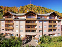 St. Moritz - Ferienwohnung Chesa Sur Val 21