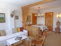 St. Moritz - Apartment Chesa Cripels
