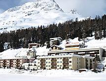 St. Moritz - Apartamenty Hotel Europa