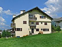 St. Moritz - Ferienwohnung Chesa Mulin