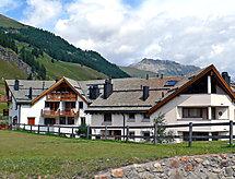 St. Moritz - Lomahuoneisto Chesa Fuoll `Alva C8