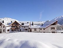 St. Moritz - Apartment Chesa Fuoll `Alva C8