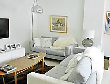 St. Moritz - Apartment Residenz Bernasconi D48