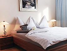St. Moritz - Appartement Chesa Munt Sulai MSII