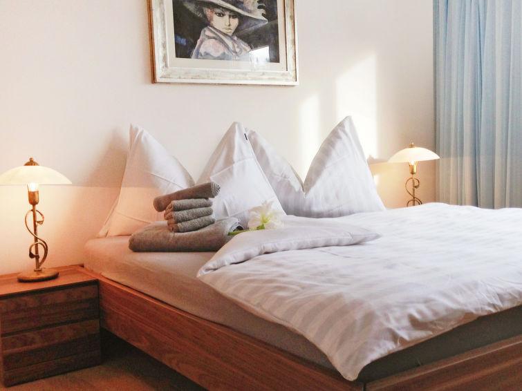 Apartment Chesa Munt Sulai MSII