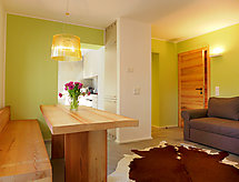 St. Moritz - Appartement Chesa La Soliva