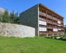 Bild 23 Aussenansicht - Ferienwohnung Residenz Cresta Kulm B26, St. Moritz