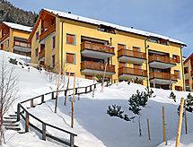 St. Moritz - Appartement Chesa Sur Puoz E8