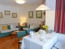 St. Moritz - Apartment Chesa Arlas