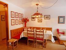 St. Moritz - Apartment Chesa Arlas E2