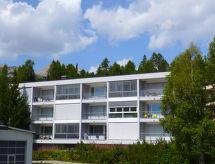 St. Moritz - Lejlighed Chesa Fleury