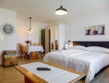 St. Moritz - Appartement Chesa Ova Cotschna 303