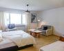 Immagine 5 interni - Appartamento Chesa Ova Cotschna 303, St. Moritz