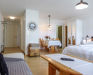 Immagine 3 interni - Appartamento Chesa Ova Cotschna 303, St. Moritz
