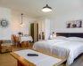 Appartement Chesa Ova Cotschna 303, St. Moritz, Eté