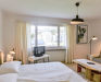 Immagine 8 interni - Appartamento Chesa Ova Cotschna 303, St. Moritz