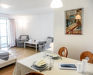 Foto 4 interieur - Appartement Chesa Ova Cotschna 304, St. Moritz