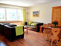 St. Moritz - Apartment Chesa Ova Cotschna 306