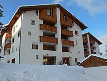 St. Moritz - Ferienwohnung Chesa Maurus A1