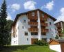 Appartement Chesa Maurus A1, St. Moritz, Eté