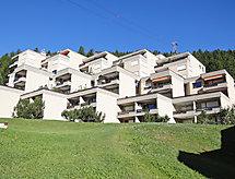 St. Moritz - Ferienwohnung Residenz Surlej 6