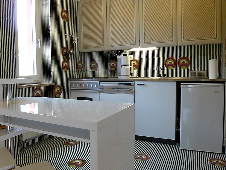 Appartmenthaus Skyline 309 - Apartment - St. Moritz