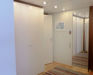 Image 8 - intérieur - Appartement Appartmenthaus Skyline 309, St. Moritz