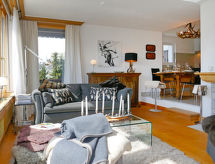 St. Moritz - Apartment Chesa Sur Crap
