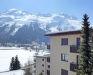 Appartement Chesa Sonnalpine B 46, St. Moritz, Hiver