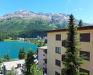 Image 25 extérieur - Appartement Chesa Sonnalpine B 46, St. Moritz