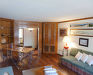 Image 4 - intérieur - Appartement Chesa Sonnalpine B 46, St. Moritz