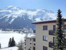 St. Moritz - Apartment Chesa Sonnalpine B 52
