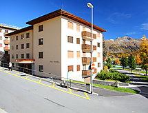 St. Moritz - Ferienwohnung Chesa Romantica 17