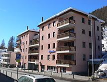 St. Moritz - Ferienwohnung Chesa Sur Ova 30
