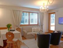 St. Moritz - Appartement Chesa Sur Ova 30