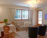 Appartement Chesa Sur Ova 30, St. Moritz, Eté