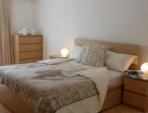 St. Moritz - Appartement Chesa Sur Ova 21
