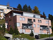 Samedan - Apartment Chesa Crusch 7