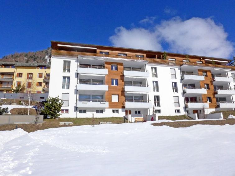 Chesa Sur Puoz - Apartment - Samedan