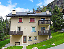 Pontresina - Appartement Chesa Travogl