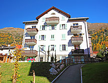 Pontresina - Appartement Chesa Corvatsch